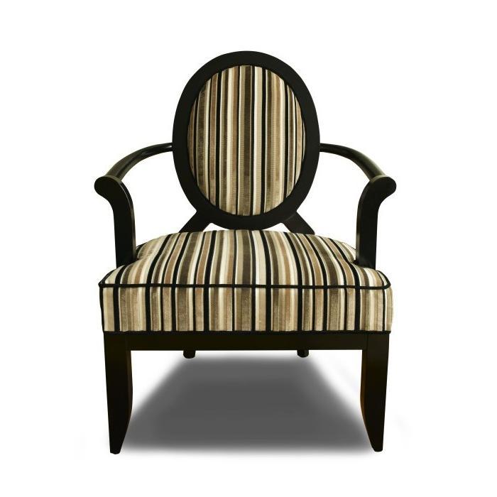 Merveilleux Bespoke Occasional Chairs