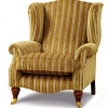 Beauly Wing-back Armchair