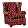 Maldon wing chair