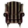 Princetown Wing Armchair