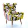 Burton Wing Chair