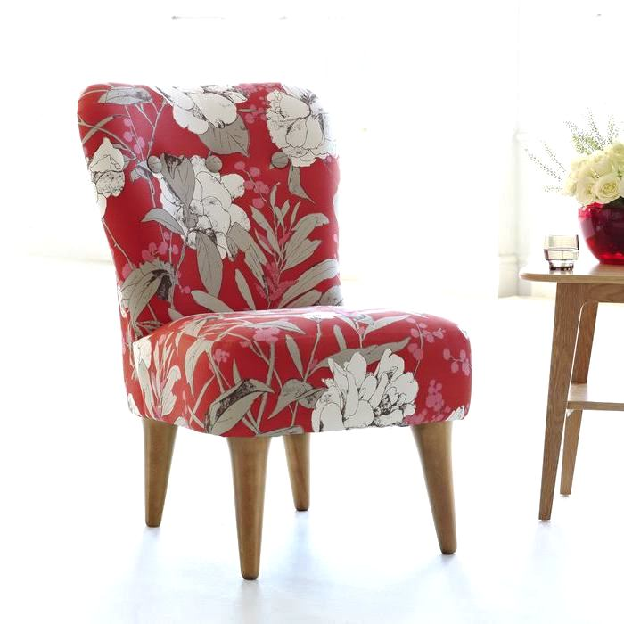 1950s Accent Chairs.The Bacall Chair A 1950s Iconic Design